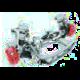 Sospensione assiale / Guida ruota / Ruote